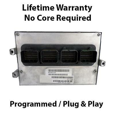 Engine Computer Programmed Plug&Play 2004 Dodge Durango 56029039AF 5.7L AT PCM