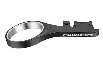 Fouriers stem spacer adapter Mount Holder for SHIMANO DI2 Junction battery S016