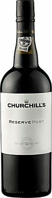 Reserve Port - Churchill's | Portwein | Port