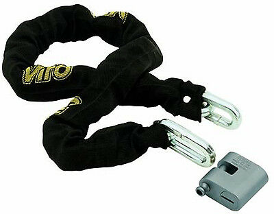 Viro Chain Scooter THOR Super Reinforced 180 cm With Padlock Diameter ø 13 mm