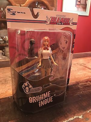 Orihime Inuoe Bleach Action Figure