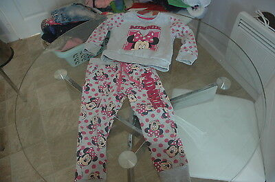Girls comfortable tracksuit age 2-3