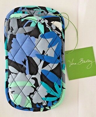 Vera Bradley NWT Double Eye Eyeglass Case in Camofloral Free Shipping