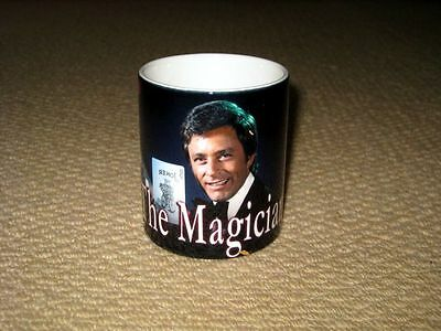 The Magician Bill Bixby Advertising MUG