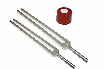 Cellulite Fat Weight Reduction Tuning forks +Activator HLS EHS