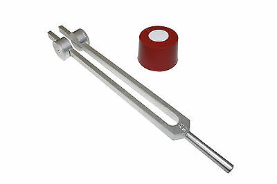 Weighted 32 Hz Otto Tuning Fork for Nervous System