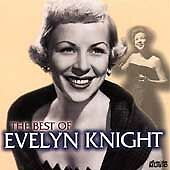 EVELYN KNIGHT The best of NEW Sealed Collector's Choice CD OOP