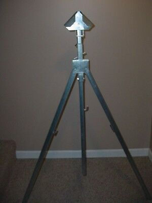 New- Trafix Tri-Buster Sign Stand