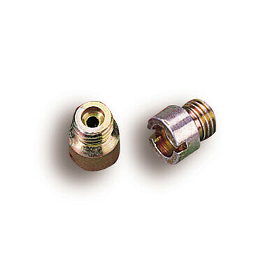 Holley Standard Main Jets Size # 54 Sold as Pair Holley QFT AED CCS 122-54