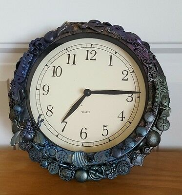 One of a kind clock