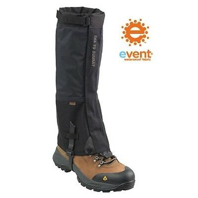 Sea To Summit Quagmire Event Gaiters Medium