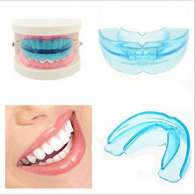 Blue A1 Orthodontic Straight Teeth System Teens Adult retainer Health Care