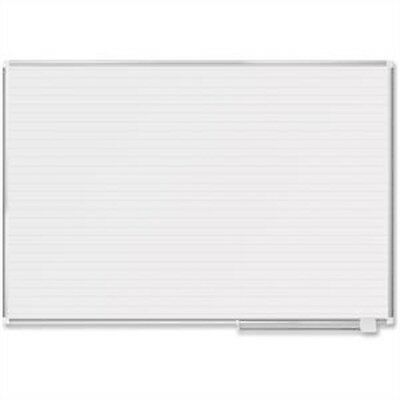MasterVision Magnetic Gold Ultra Dry Erase Board MA2794830