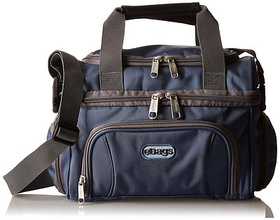 Cooler Bag Lunch Box Small Durable Thermal Insulated Compartments Travel Camp