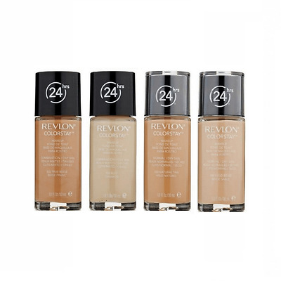 Revlon ColorStay 24Hr Foundation Combination/Oily - Choose Your shade