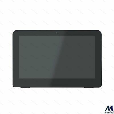 "11.6"" LCD Touch Screen Digitizer Display Assembly for HP Pavilion X360 11-K134TU"