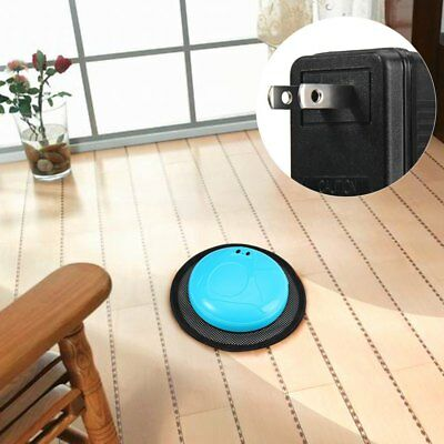 TOKUYI TO-RMS Robot Mop Sweeper Floor Cleaner Intelligent Household Helper -US