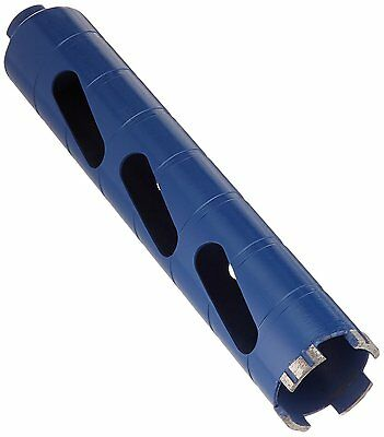 Toolocity ABCCD0200P TOC Bloc Dry Diamond Core Bit for Concrete 5/8-11 Thread,