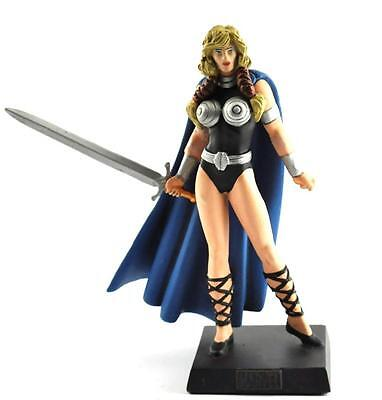 VALKYRIE Marvel Collection Eaglemoss (AIMSE093)