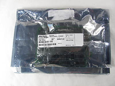 Allen Bradley, ControlLogix, 1.5M Byte Memory Expansion, 1756-M13, New in Bag