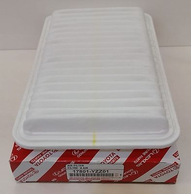 Toyota Oem Factory Air Filter  2001-2013 Highlander 17801-Yzz01