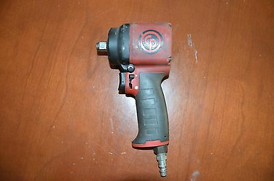 "CHICAGO PNEUMATIC 1/2"" Stubby Impact Wrench Composite Housing CP7732C"