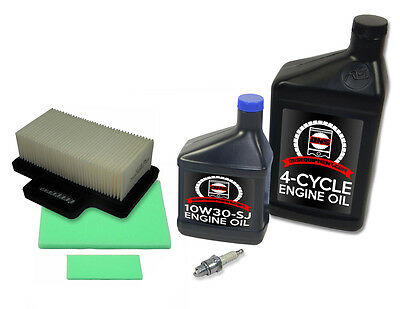 Air Filter & Service Kit | Wacker BS50-4AS, BS60-4AS, BS70-4AS