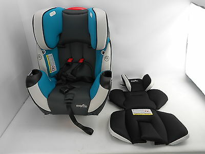 Evenflo 34611716 - Symphony DLX All-In-One Convertible Car Seat - Modesto