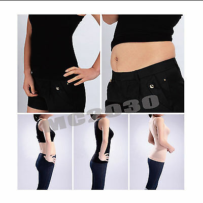 Camisole Cami Shaper Body Slimmer Tummy Trimmer Slimming Shape Wear Smoother -OZ