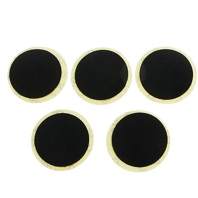 10pcs Bicycle No Need Of Bike Glue Inner Tire Glueless Patch Fast Repair Tools