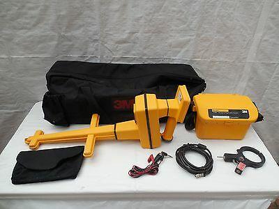 3M Dynatel 2250 M 2250M Cable Pipe Locator Clean