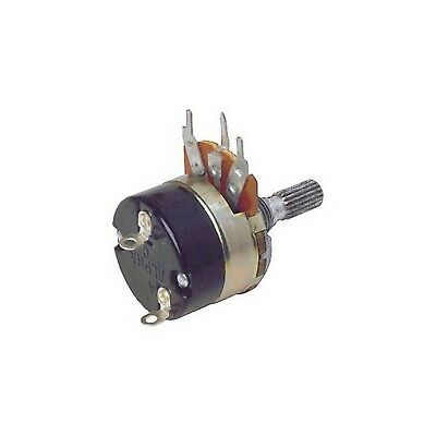 500K Linear Pot With Switch Potentiometer