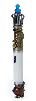 Doctor Who Trans Temporal Sonic Screwdriver With Sound