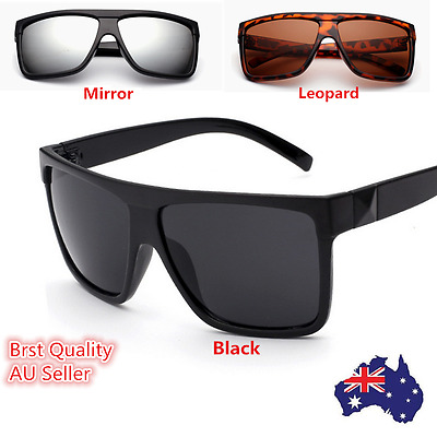 Retro Gloss Black 80s Classic Style Mens Womens Sunglasses Sports Sunglasses