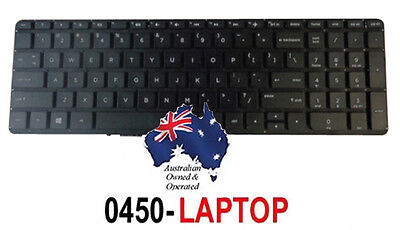 Keyboard for HP Pavilion 15-P006AX 15-POO6AX G8D62PA Laptop Notebook