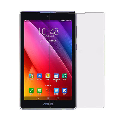 9H+ Premium Tempered Glass Screen Protector Guard for ASUS ZENPAD C Z170C 7 F5G1