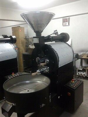 Sevval Coffee roaster 33 LBs/ Per Batch