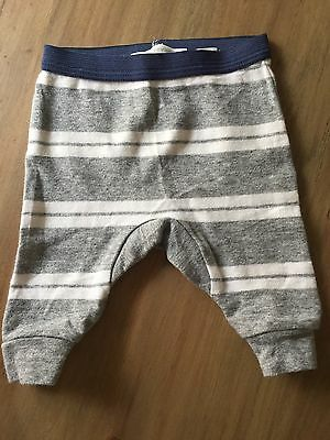 Country Road Boys Legging Size 0-3 Months