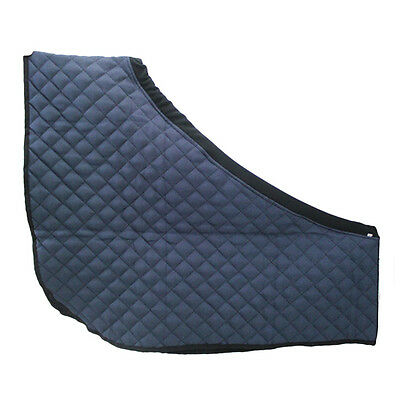 Riviera Quilted Bib Horse And Equestrian