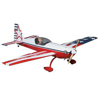 Great Planes Extra 300S .60 Size Kit - A-GPMA0236