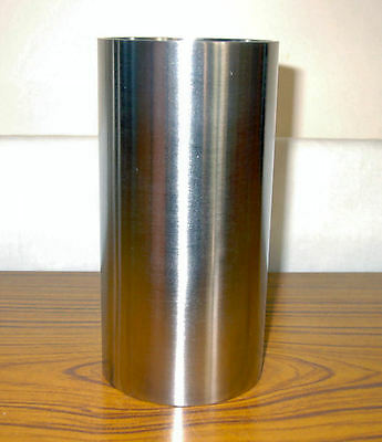 Heavy Duty Stainless Steel Vase/ Container