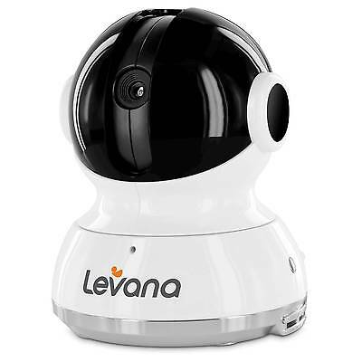 Levana® Pan/Tilt/Zoom Additional Camera