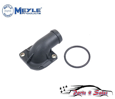 Audi VW Thermostat Housing Cover w/oring 055 121 121 FMY MEYLE NEW