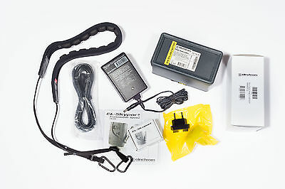 Elinchrom Quadra Battery and Accessories NEW!