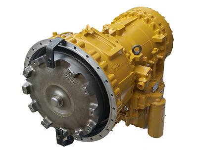 Volvo PT2519 Transmission for A35E or A40E Articulated Truck