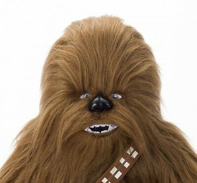 TAKARA TOMY ARTS Star Wars Chewbacca Plush Doll S size 22cm