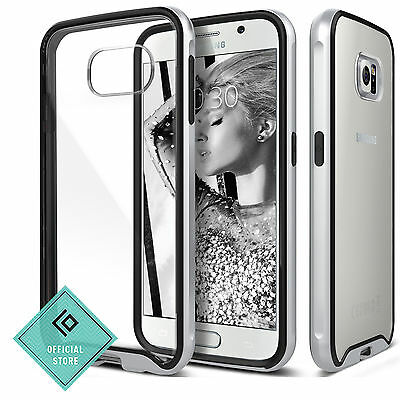 For Samsung Galaxy S6 Caseology® [WATERFALL] Shockproof Protective Case Cover