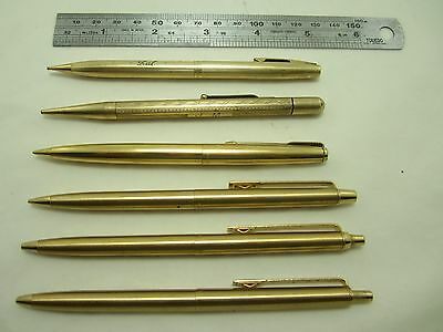 Collection of PROPELLING PENCILS and PENS - AUS SELLER
