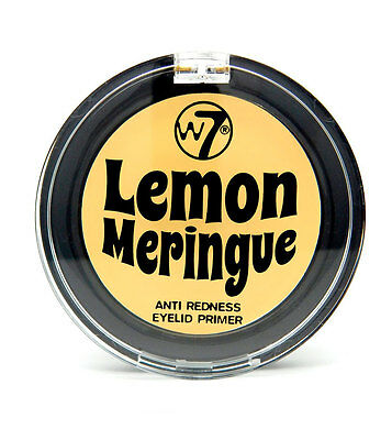 Prebase para Ojos  Antirojeces Lemon Meringue W7