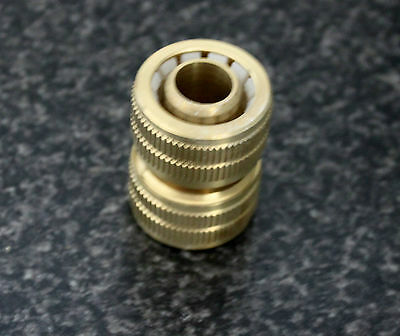 Hose Joiners Brass 18 Mm X 2